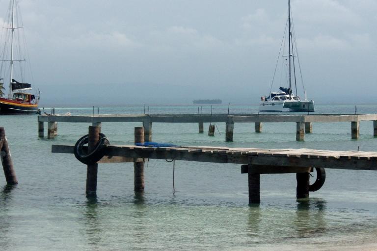Welcome aboard the San Blas Cruiser Blog