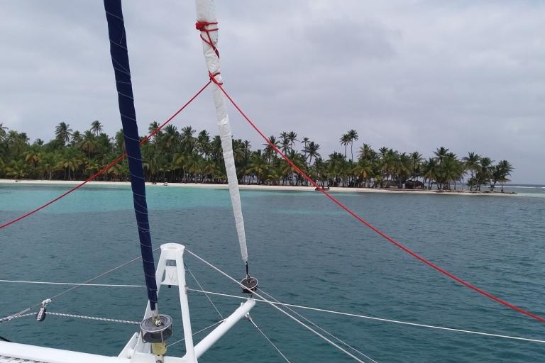 Bienvenidos a bordo del San Blas Cruiser Blog